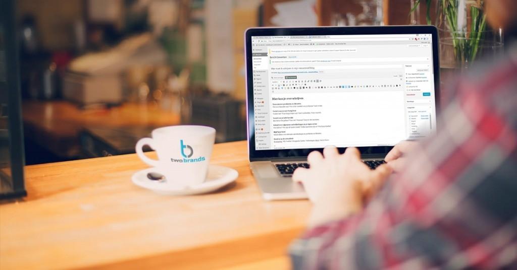Blog-artikel-schrijven